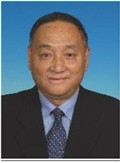 Mr Shaoqi Wang, DDG Nominee for Administration. (Click to view larger version...)