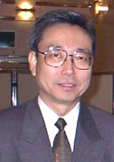 Director-General Nominee, Kaname Ikeda (Click to view larger version...)