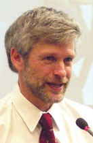 Mr. Gary Johnson, DDG Nominee for Tokamak (Click to view larger version...)