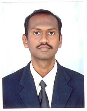 Arun Prakash Arumugam (Click to view larger version...)