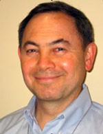 Jeffrey C. Hoy, US ITER Program Manager.
