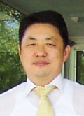Dr Yong-Hwan Kim, DDG Nominee for Central Engineering & Plant Support. (Click to view larger version...)