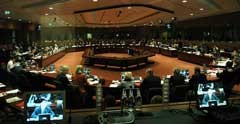 The Council of the European Union.